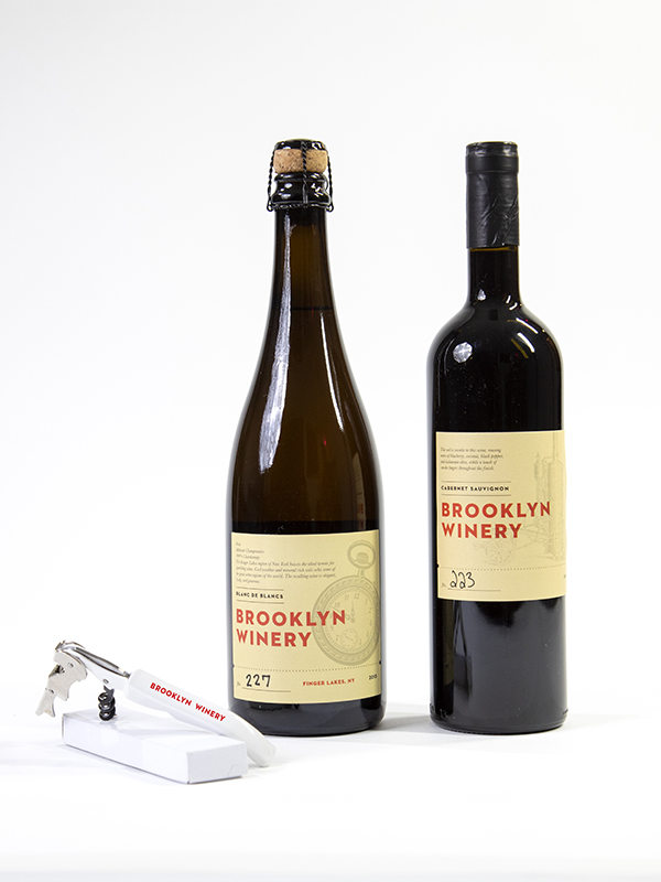 Brooklyn Winery Premium Gift Box